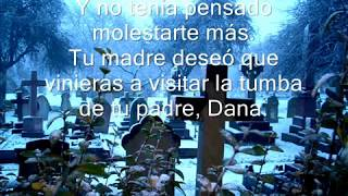 Sonata Arctica - Letter to Dana (subtitulos Español)