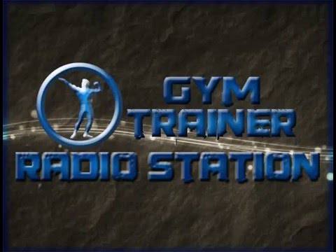 Gym Trainer Radio Station   Promo 2