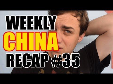 Weekly Au Pair Recap #35 of Shenzhen [China Au Pair Vlog #67]