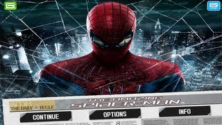 Let's Play The Amazing Spider-Man Gameplay iPhone/iPod/iPad/Android (Universal) HD