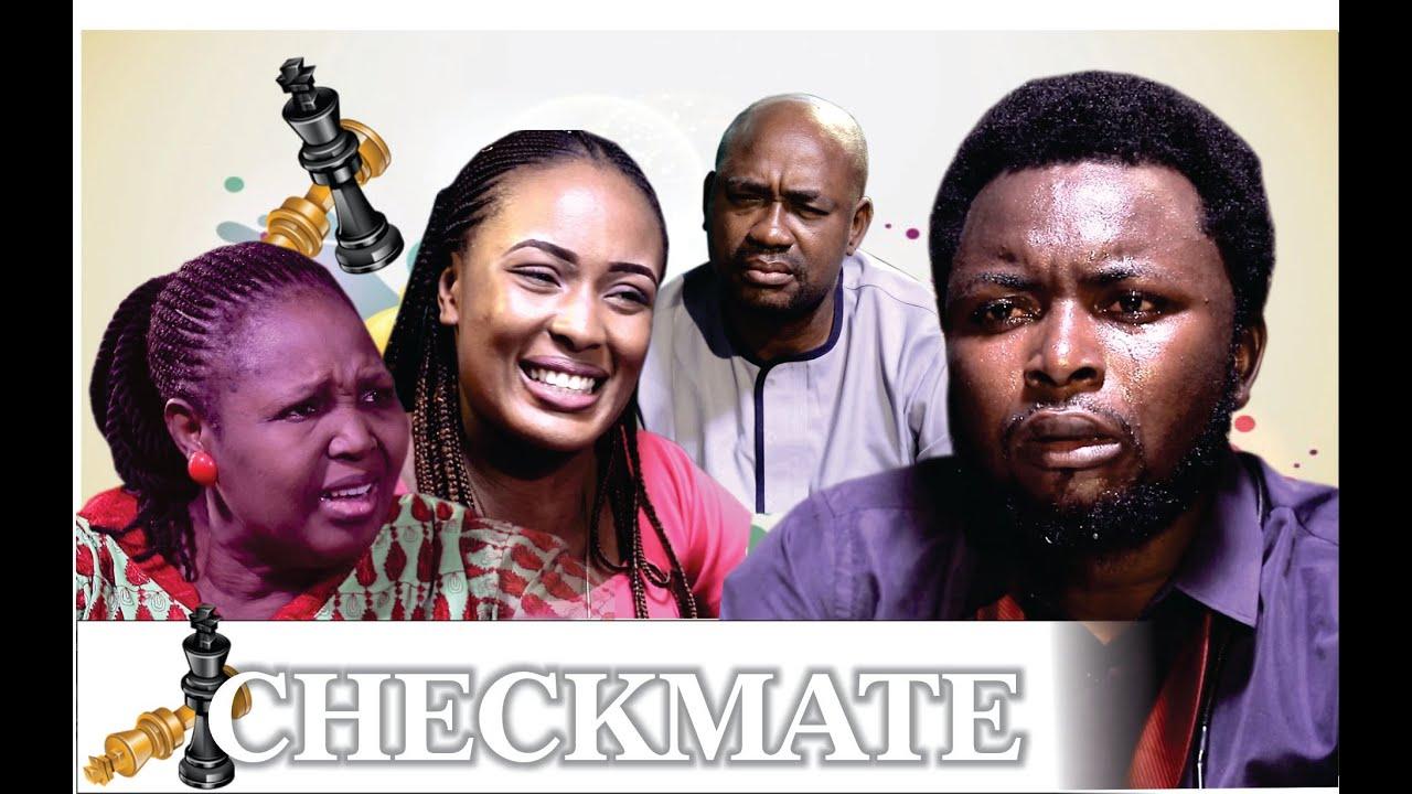 CHECKMATE TRAILER  GOSPEL MOVIE   OGONGO MEDIA PRODUCTION