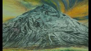 Scotland Landscape Painting