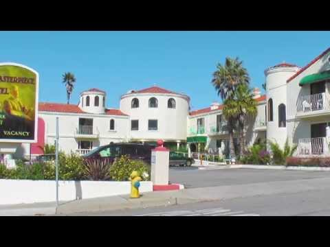 Masterpiece Hotel Morro Bay Ca