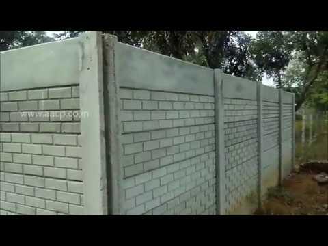 Concrete Garden Wall Panels Pmpresssecretariat