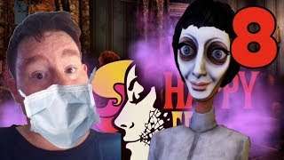 THE DOCTORS ORDERS | We Happy Few Lets Play Part 8