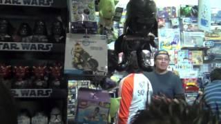 La Mole ComicCon 2013