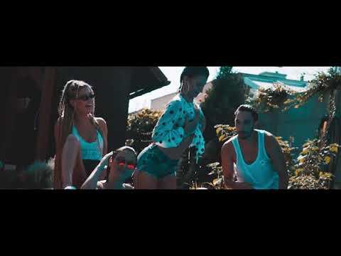 DAWE WHITE ft. ADiss - JA & TY /OFFICIAL VIDEO/