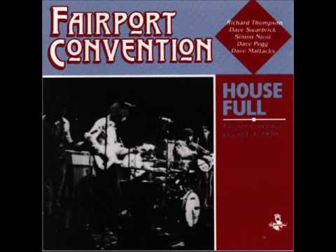 Battle of the Somme by Fairport Convention