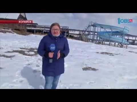В правительстве предложили откачать лишнюю воду из Смолино в озеро Курочкино