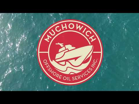 Muchowich Offshore Oil Services: M/V Hannah Ray