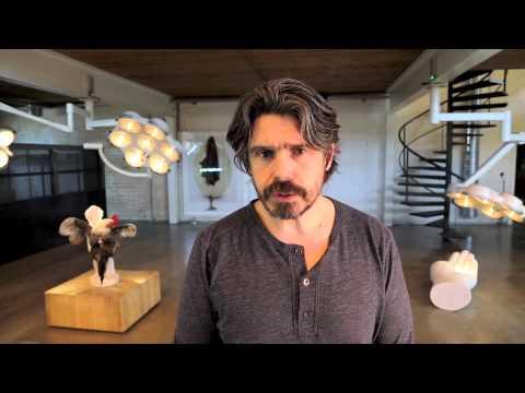 Interview with Koen Vanmechelen for LOMAK (loois museum voor actuele kunst)
