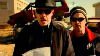 Breaking Bad Stagione 2 Trailer ITA