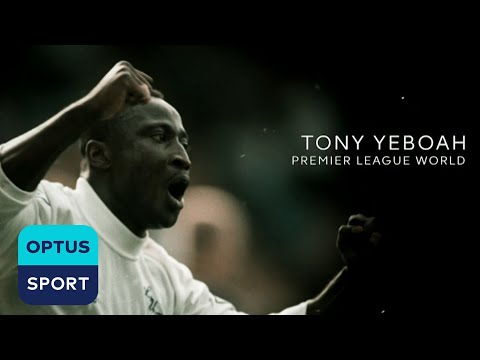 Finding a home in Leeds   Tony Yeboah