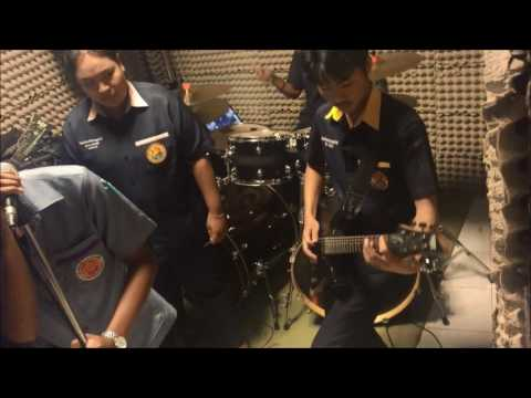 ขุนพันธ์สะท้านแผ่นดิน (Re-arrange) - Featuring Band