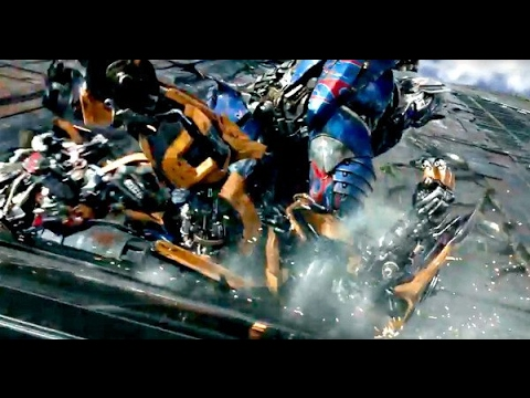 TRANSFORMERS 5: THE LAST KNIGHT (FULL MOVIE) (LEAKED)