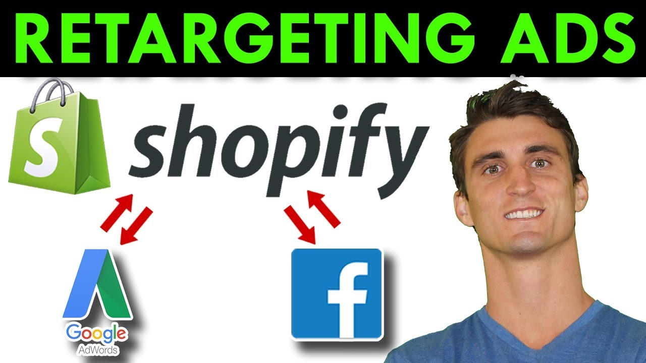 How to Use Retargeting Ads Facebook & Adwords to Easily Increase Shopify Sales