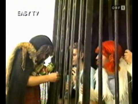 Projekt X  Easy TV  04  Hänsel und Gretel