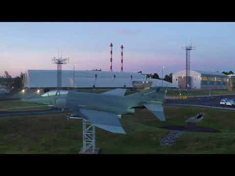 Eastern Air Defense Sector (EADS)
