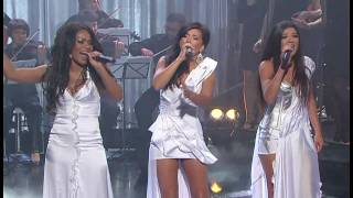 Ani Lorak, Ruslana, Gaitana - Why (Live @ True-La-La Show)