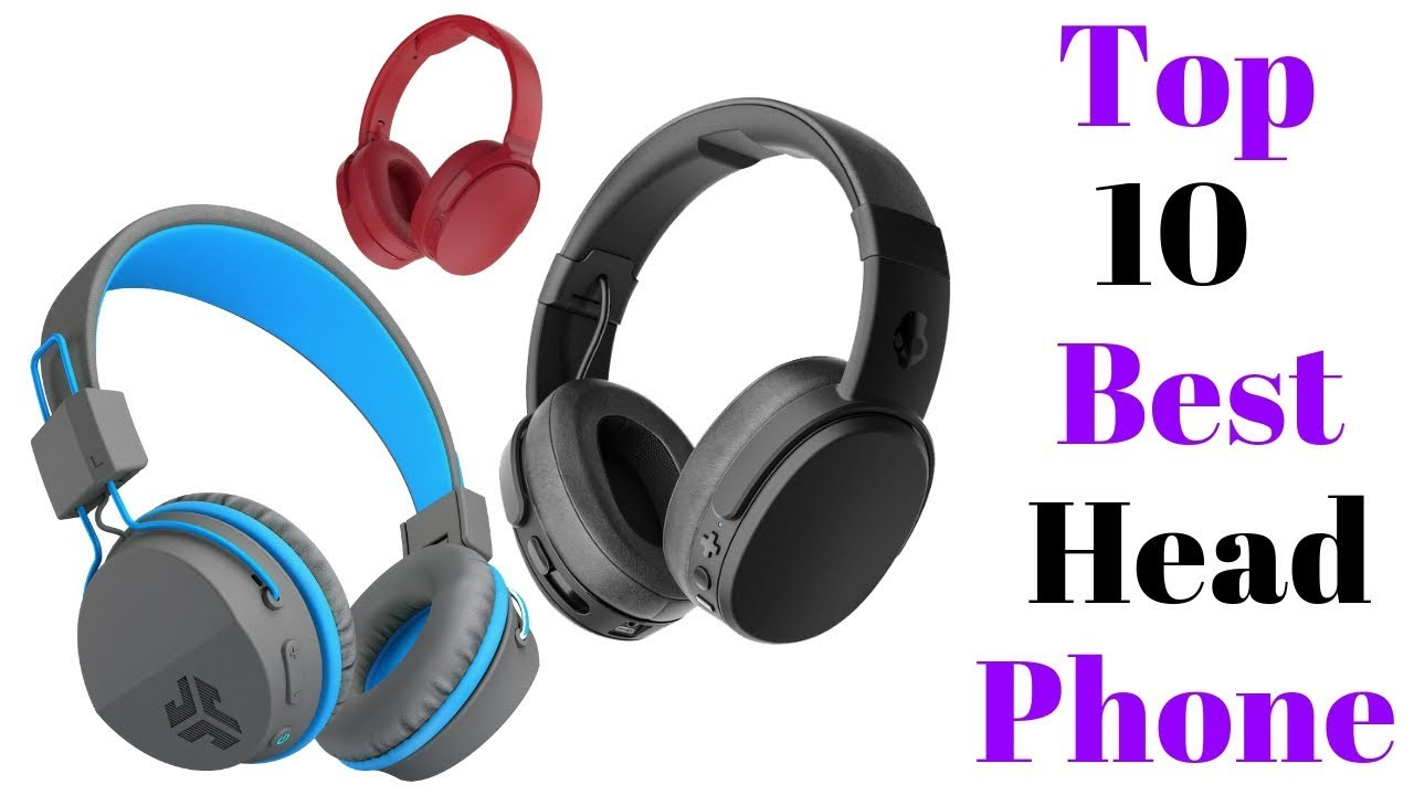 25c260996cd Top 10 Best Headphone Brands in The World | Which Headphones Have The Best  Bass