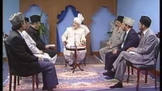Surah Yunus - Part 1 (Urdu)