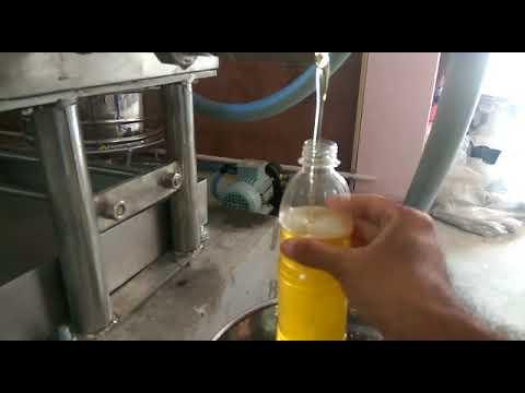 Edible Oil Filtration-2