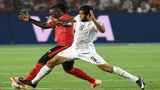 AFCON 2019 | Uganda vs Egypt | Highlights