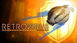 Retrovirus Release Trailer