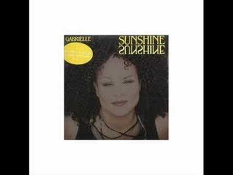 Gabrielle - Sunshine (UK Garage) mp3