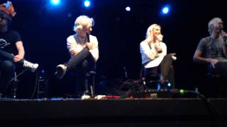 R5 Q&A Reading PA 11/26/14 Part 1