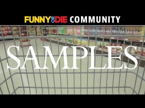 Dummy Comedy: Samples