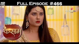 Kasam - 2nd January 2018 - कसम - Full Episode