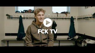 Carlo Holse - Fra moderklubben B1903 til førsteholdet i FCK