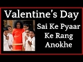Pyaar Ke Rang Anokhe   Sathya Sai Smaranam