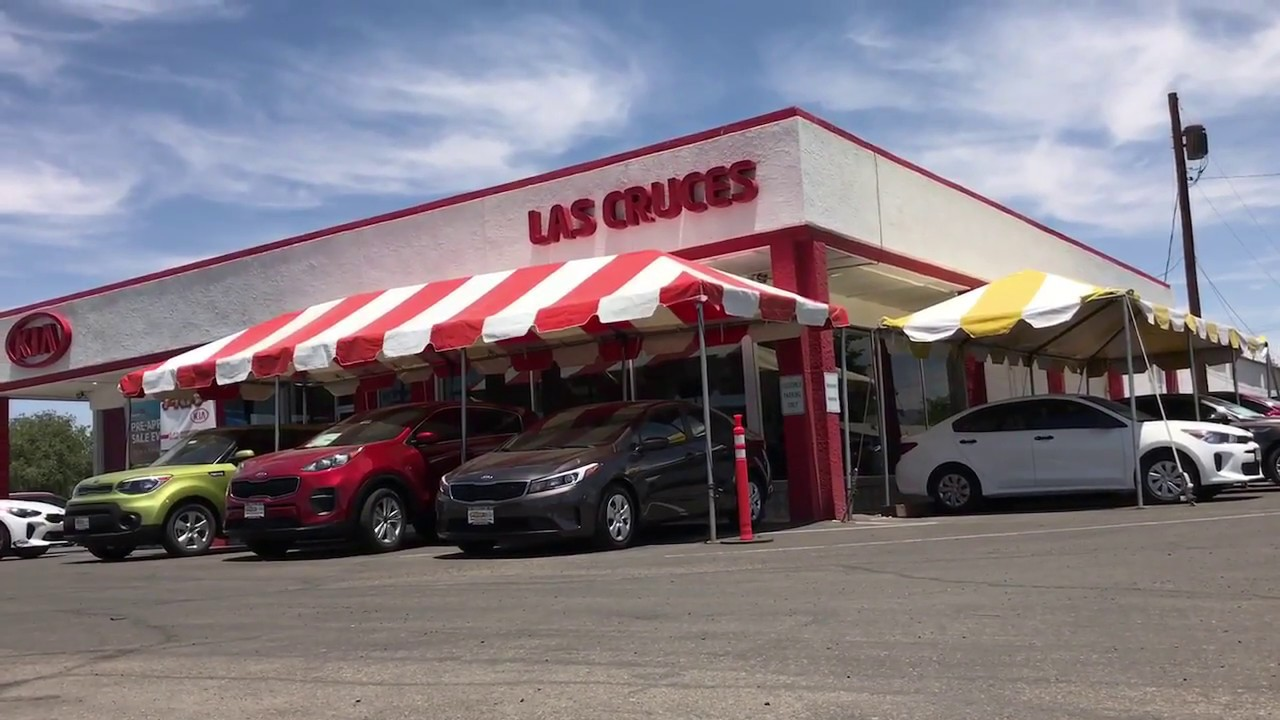 Kia Las Cruces >> Certified Pre Owned Inventory At Pitre Kia Of Las Cruces