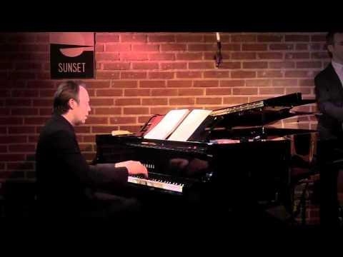 Laurent Courthaliac Trio - Nicaragua (Live)