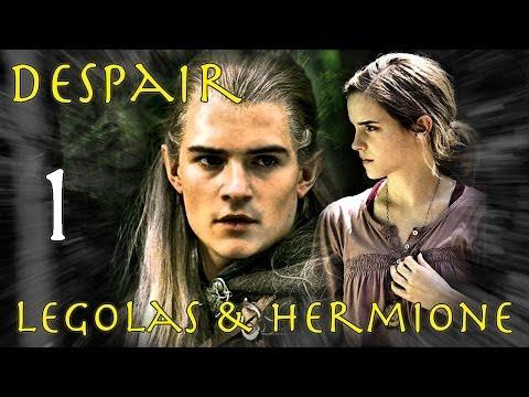 Despair   Hermione & Legolas (Pt 1/2)
