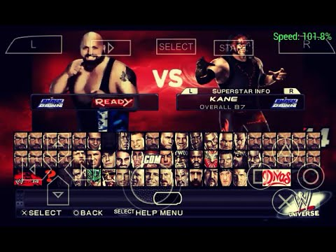 wwe mods game android