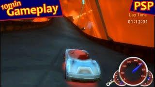 Hot Wheels Ultimate Racing ... (PSP)