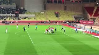 AS Monaco / SC Amiens 2018  Résumé Vu des Tribunes !