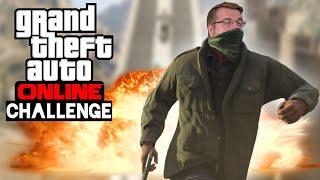 Challenge: Überlebe den Deathrun 🎮 Grand Theft Auto #189