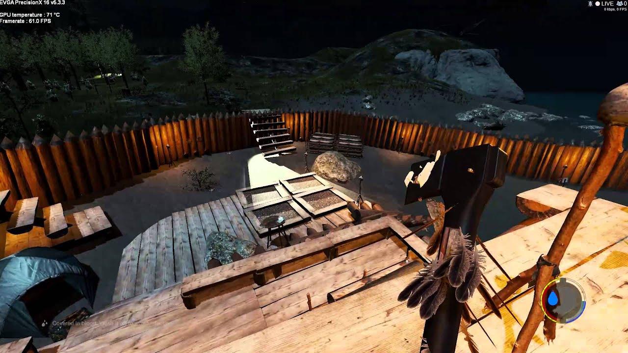 Beach House Games Indoor Outdoor House Design