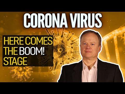 Coronavirus: Here Comes The BOOM! Stage