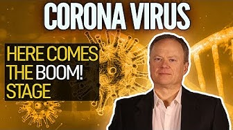 Coronavirus: Here Comes The BOOM! Stage