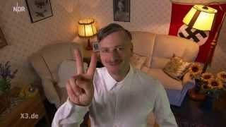 Perspektive für Nazis: Traumjob V-Mann | extra 3 | NDR
