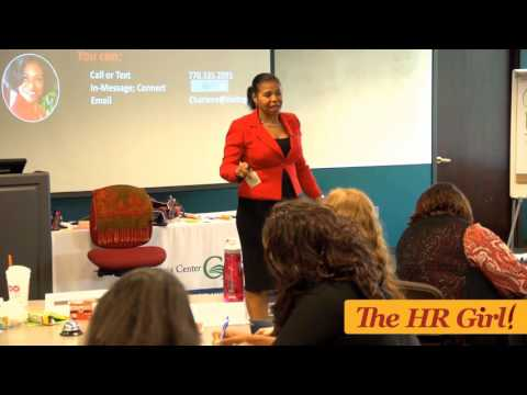 The HR Girl: Solutions to your HR Concerns