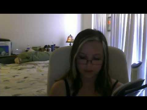 Julia reads TFiOS: Chapter 1 Part 2