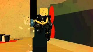 Roblox: Fhanton Kräfte Montage Teil 1