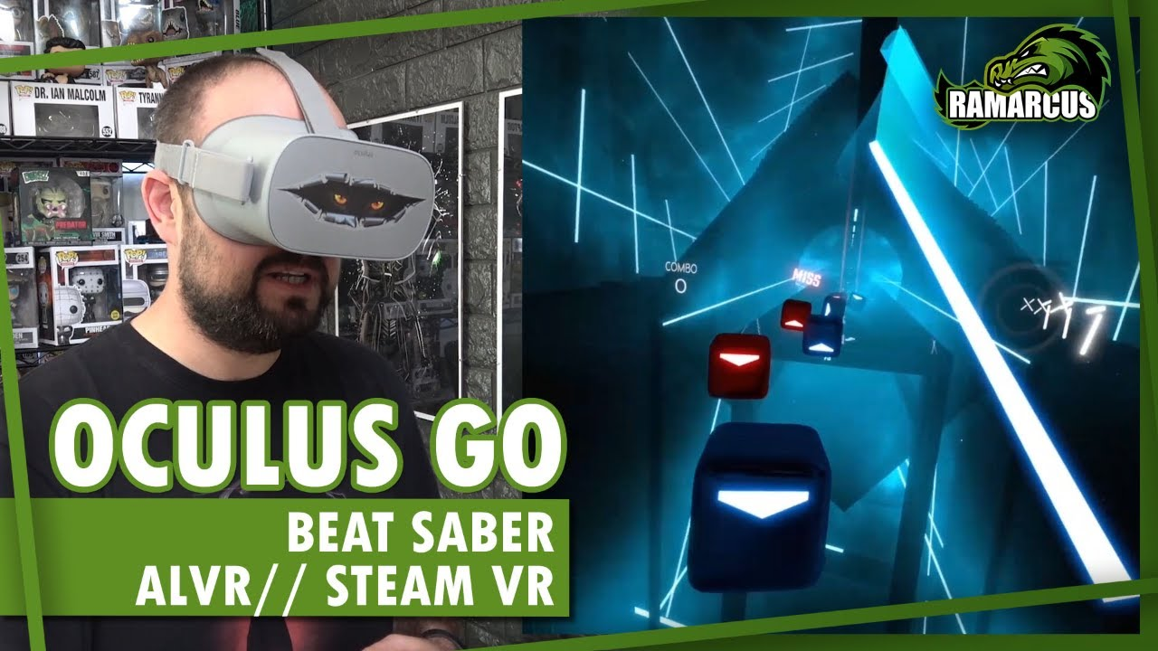 How to play Beat Saber on Oculus Go | Android Central