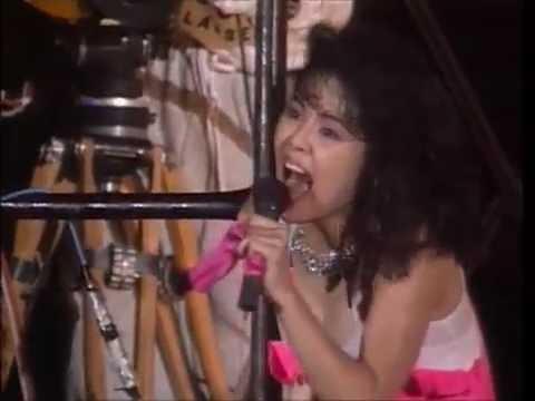 REBECCA Live1987  FRIENDS ▶4:58